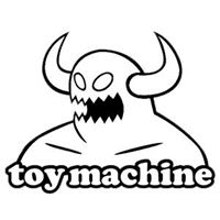 Picture for manufacturer Toy Machine