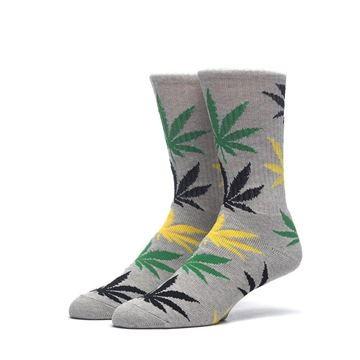 Picture of HUF PLANTLIFE CREW SOCKS FA16