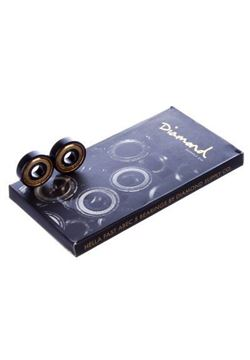 Picture of DIAMOND BEARINGS HELLA FAST ABEC 5