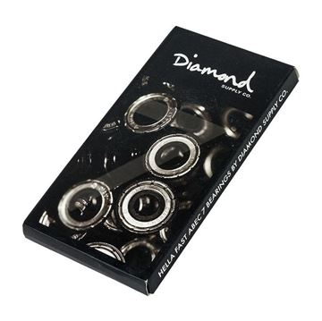 Picture of DIAMOND BEARINGS HELLA FAST ABEC 7