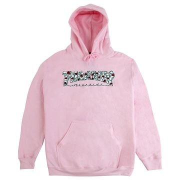 Picture of THRASHER ROSES HOODIE