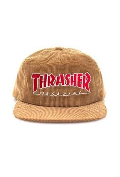 Picture of THRASHER MAGAZINE LOGO