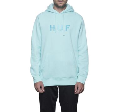 Picture of HUF LOGO PULLOVER