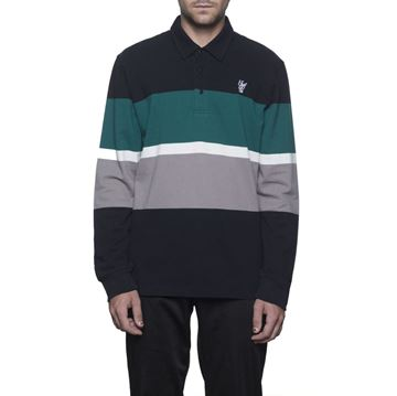 Picture of HUF BAYSIDE LS POLO
