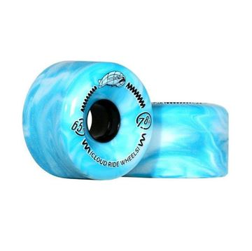 Picture of CLOUD RIDE CRUISER MARBLE 65MM