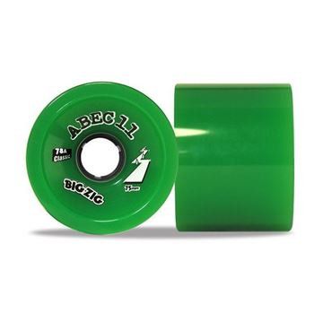 Picture of ABEC 11 BIG ZIG 75MM