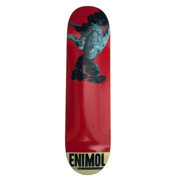 Picture of ENIMOL SKATEBOARDS