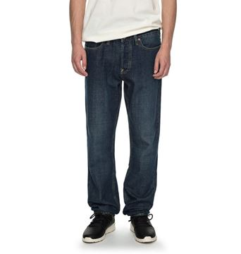 Immagine di DC JEANS WORKER STRAIGHT STONE WASH
