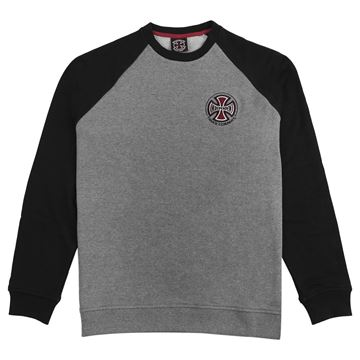 Immagine di INDEPENDENT RAGLAN CREW