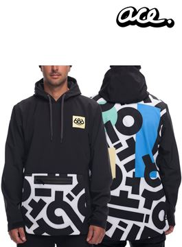Picture of 686  HOODY TEC