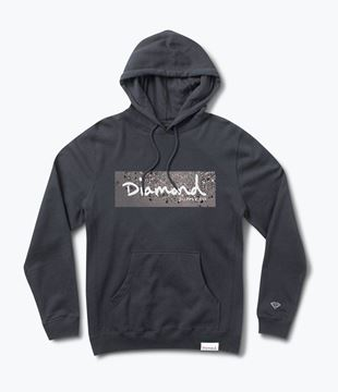 Immagine di DIAMOND SCATTERD BOX LOGO