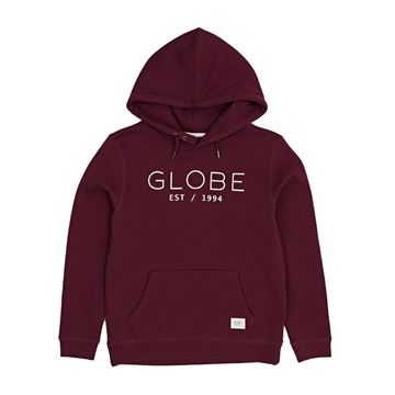 Picture of GLOBE HOODIE 4