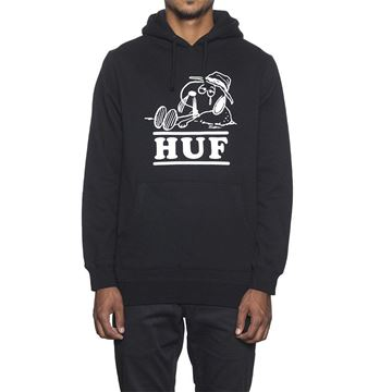 Picture of HUF PEANUTS HOODIE