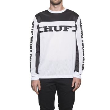 Immagine di HUF BLACKOUT TEAM JERSEY