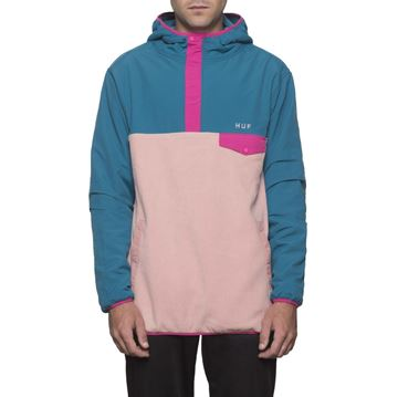 Picture of HUF MUIR HOODED JACKET
