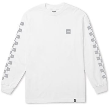 Immagine di HUF BLACKOUT L/S TEE