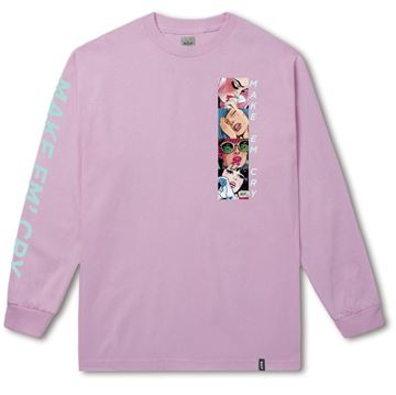 Picture of HUF MAKE EM CRY L/S