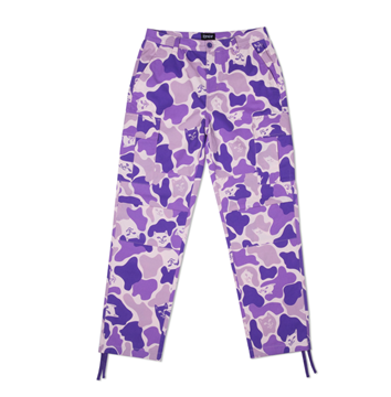 Picture of RIP N DIP CAMO CARGO PANTS