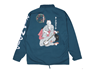 Immagine di RIP N DIP WARRIOR COTTON JACKET
