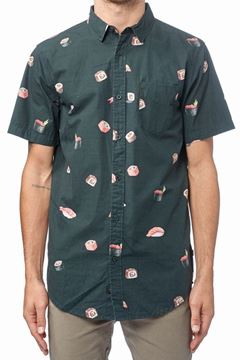 Picture of GLOBE SUSHI SHIRT
