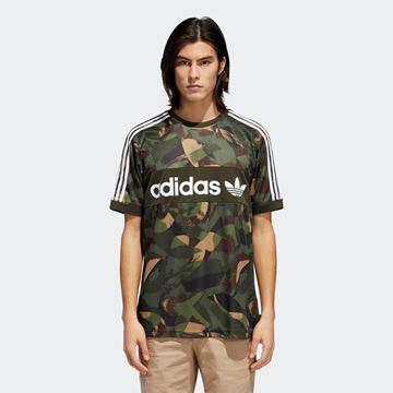Picture of ADIDAS CLIMA CLUB CAMOUFLAGE