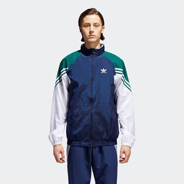 Picture of ADIDAS TRACK JACKET LIGHTWEIGHT