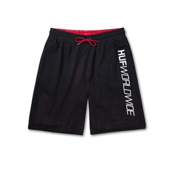 Picture of HUF PLANTLIFE REVERSIBLE MESH SHORT