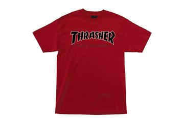 Immagine di INDEPENDENT X THRASHER TIME TO GRIND