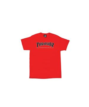 Immagine di THRASHER OUTLINED SS TEE