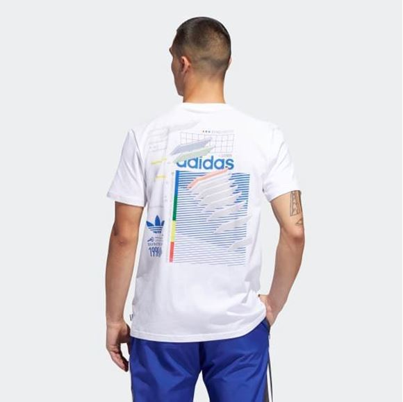 Picture of ADIDAS DODSON TEE