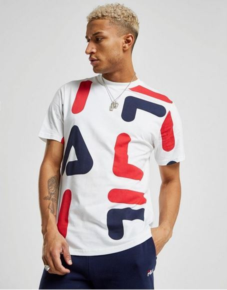 Picture of FILA BENNET TEE