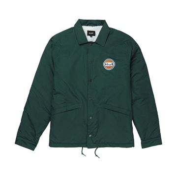 Immagine di HUF BAKERS COACHES JACKET