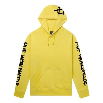 Picture of HUF RIOT PULLOVER HOODIE