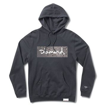 Picture of DIAMOND SCATTER BOX LOGO