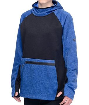 Picture of 686 GLCR EXPLORATION HOODIE WATERPROOF