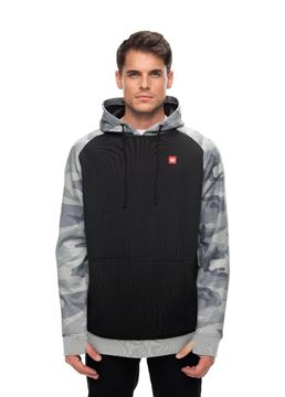 Picture of 686 GELITE BONDED HOODIE WATERPROOF