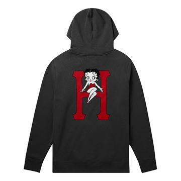 Picture of HUF X BETTY BOOP H HOODIE