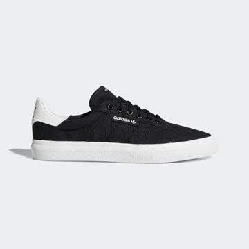 Picture of ADIDAS 3MC BLACK WHITE