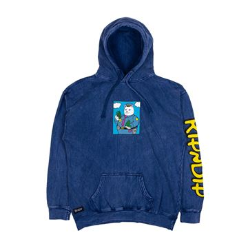 Picture of RIPNDIP CONFISCATED HOODIE