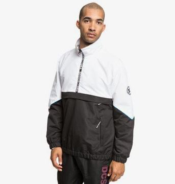 Picture of DC TIPTON TRK JACKET
