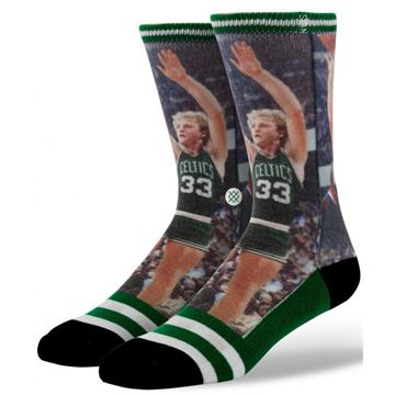 Immagine di STANCE LARRY BIRD