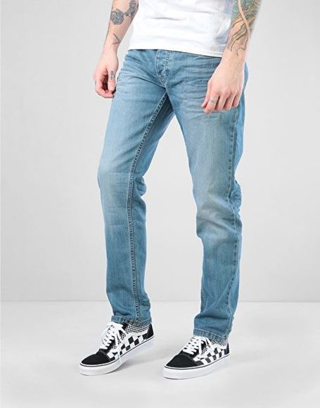 Picture of DICKIES RHODE ISLAND LIGHT BLUE