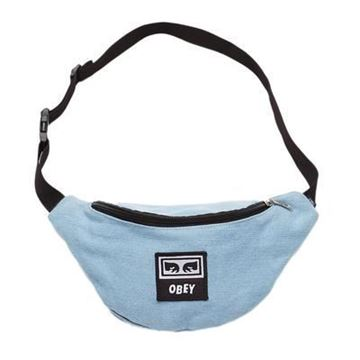 Immagine di OBEY WAISTED HIP BAG