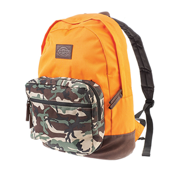 Picture of DICKIES EVERGLADES BACKPACK
