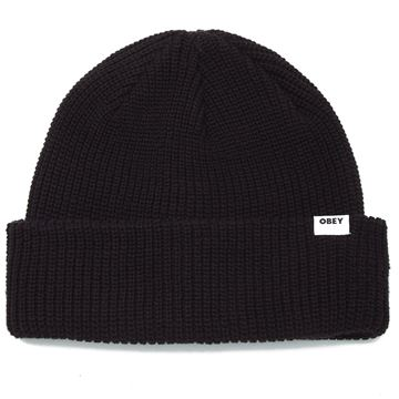 Picture of OBEY BOLD ORGANIC BEANIE