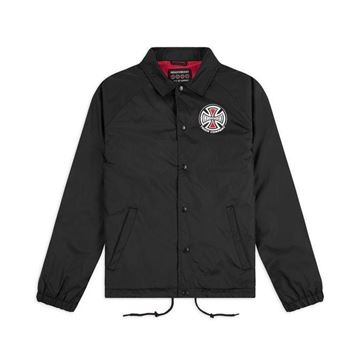 Immagine di INDEPENDENT TRUCK CO COACH JACKET