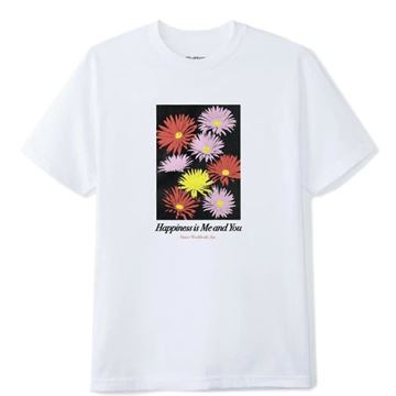 Picture of BUTTERGOODS HAPPINESS TEE