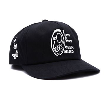 Picture of OBEY OPEN MIND SNAPBACK