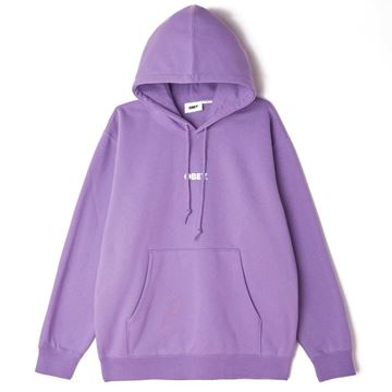 Picture of OBEY BOLD MINI BOX HOOD